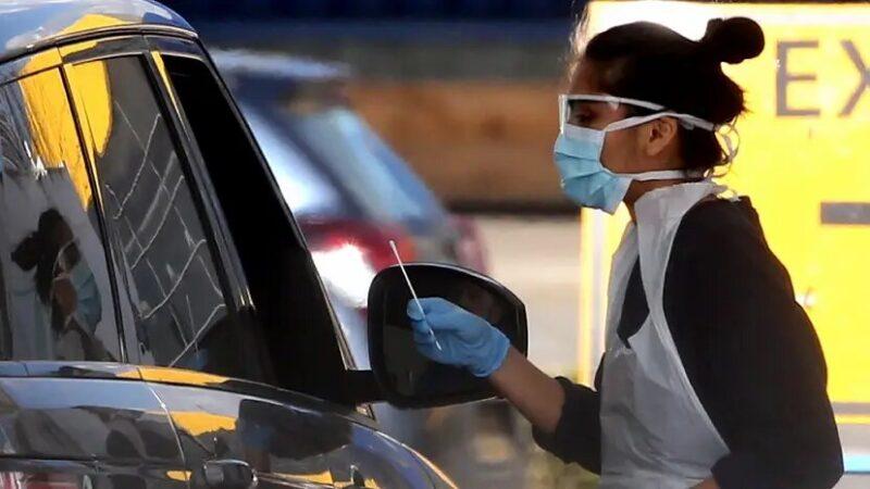Coronavirus : le Royaume-Uni, premier pays européen à dépasser 100 000 morts