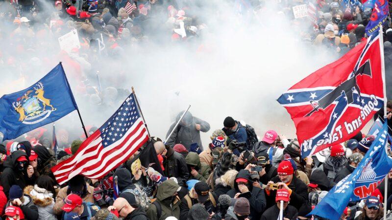 États-Unis: du chaos au Congrès jusqu'à la victoire certifiée de Biden, revivez les événements
