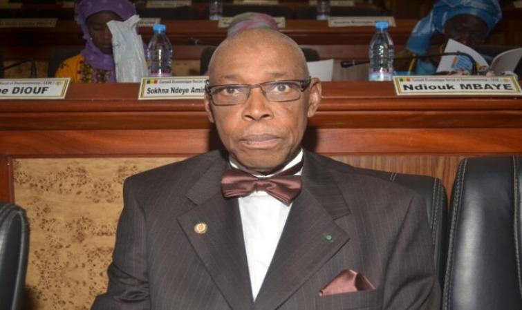 Cinéaste et membre du CESE: Ngaïdo Ba est décédé