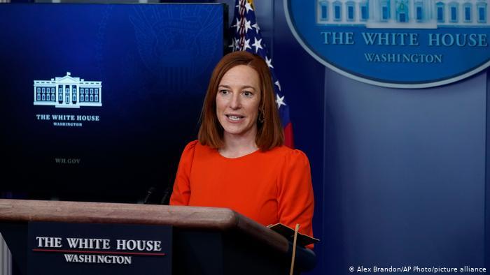 La Maison Blanche exige une enquête internationale «poussée et claire» sur les origines du Covid-19