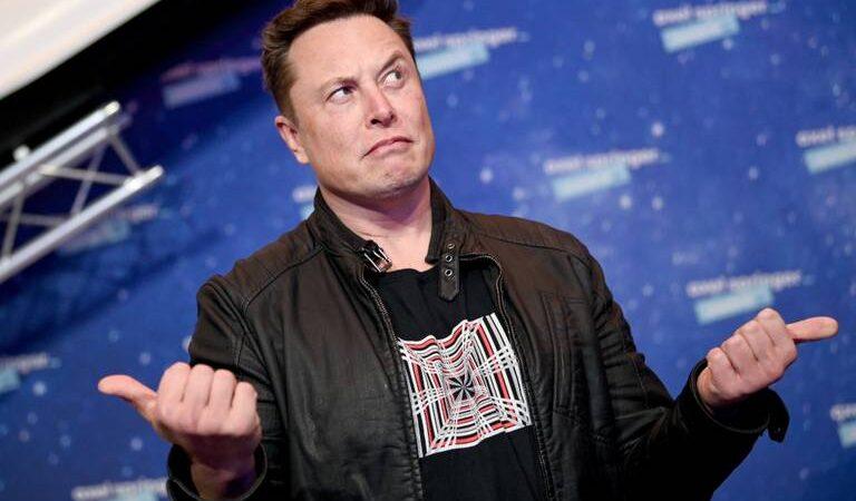 Elon Musk n'est déjà plus l'homme le plus riche du monde