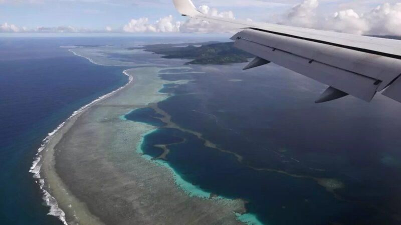 Pandémie: la Micronésie annonce son premier cas de coronavirus