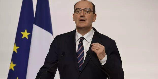 Covid : la France ferme ses frontières aux pays extérieurs à l'UE, «sauf motif impérieux»