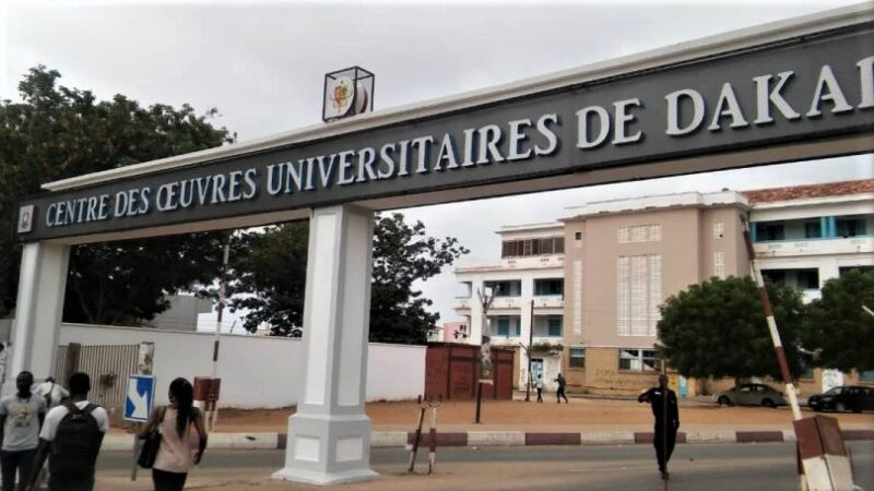 UCAD – Les sanctions sont tombées!