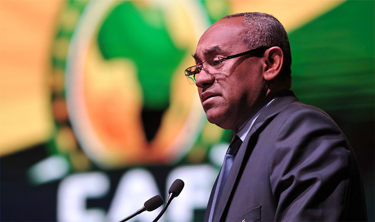 Election à la CAF : le TAS remet en selle le président sortant
