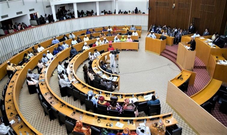 Assemblée nationale : Les députés en état d'urgence