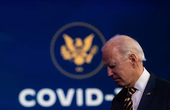 Des sénateurs républicains vont refuser de certifier la victoire de Joe Biden
