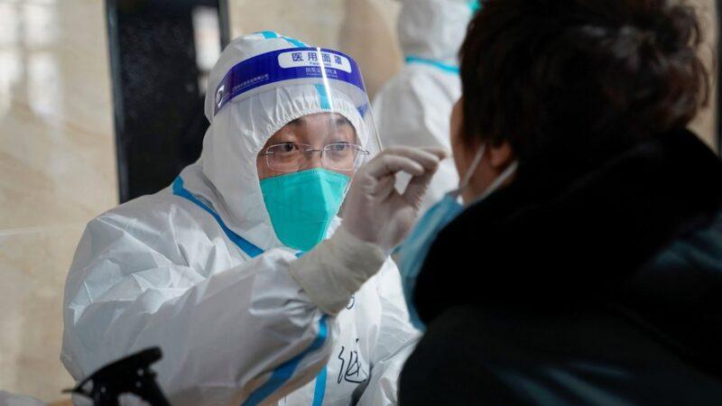 Covid-19 : la Chine annonce son premier décès depuis huit mois
