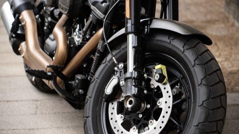 À Compans(France), la police intercepte 16 motos volées prêtes à partir au Sénégal