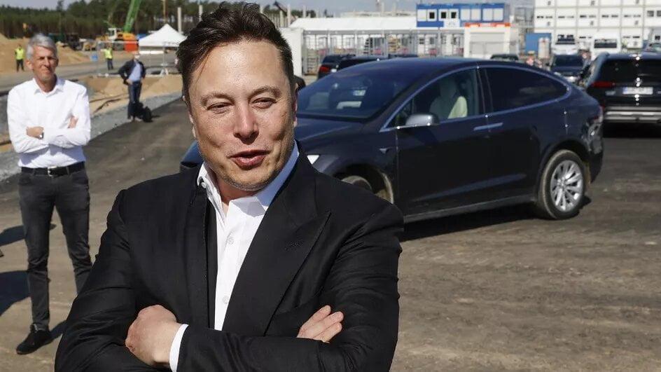 Le patron de Tesla, Elon Musk, devient officiellement l'homme le plus riche du monde