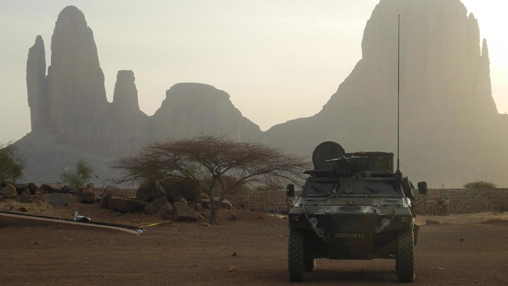 Frappe aérienne au Mali : L'armée française déclare que seuls les djihadistes avaient été visés