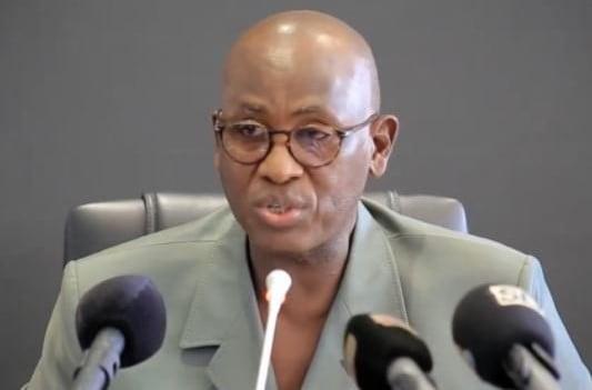 Grippe aviaire au Sénégal : les explications du Ministre de l'Elevage, Aly Saleh DIOP