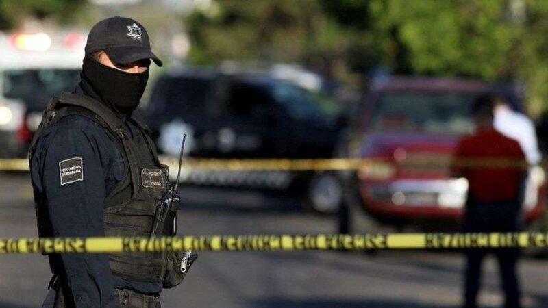 Mexique: des corps calcinés trouvés à la frontière avec les Etats-Unis