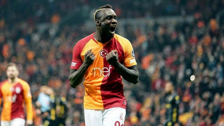 Officiel – Mbaye Diagne rejoint la Premier League !