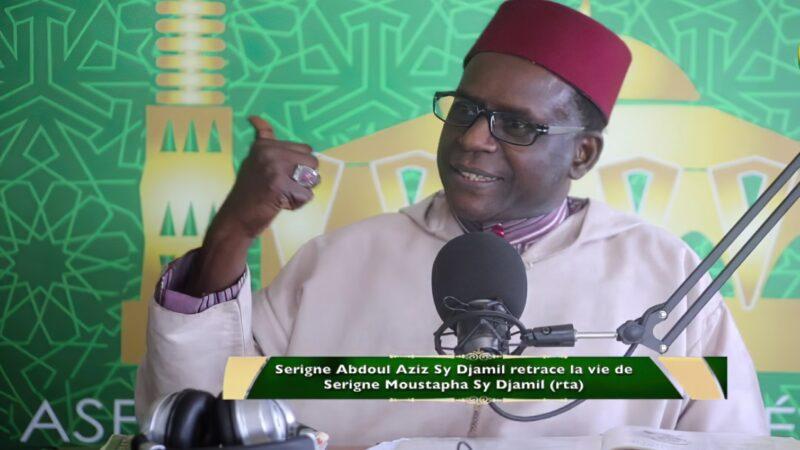 Mort de Serigne Abdoul Aziz SY : « Comment j'ai tué mon père »