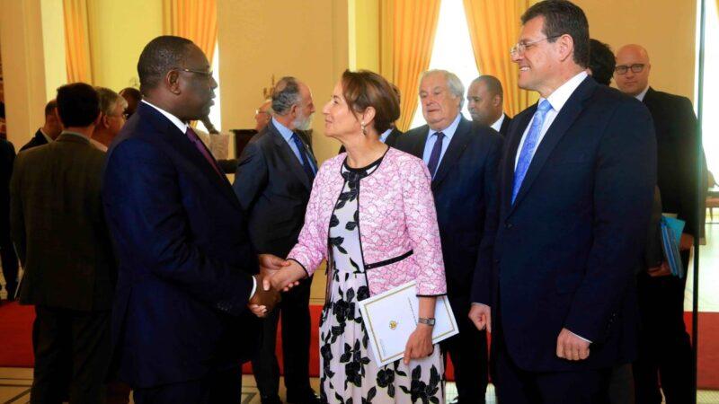 Ségolène Royal : « Le Sénégal fait partie des pays qui ont le mieux géré la pandémie »