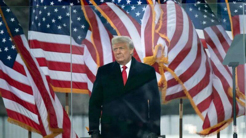 États-Unis: isolé, le président Donald Trump admet la fin de son mandat