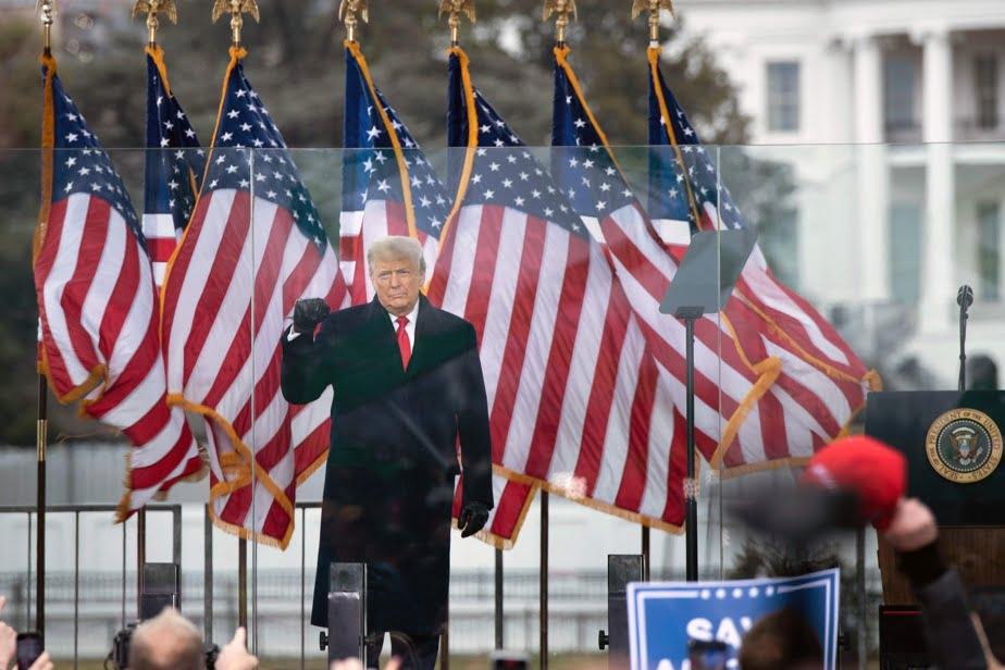 Destitution de Trump : Les démocrates tentent le tout pour le tout