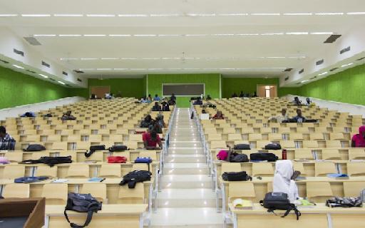 La Bimodalité instaurée à l'Universités Cheikh Anta Diop de Dakar