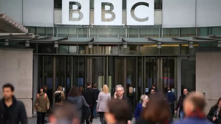 Pékin interdit la BBC de diffusion en Chine
