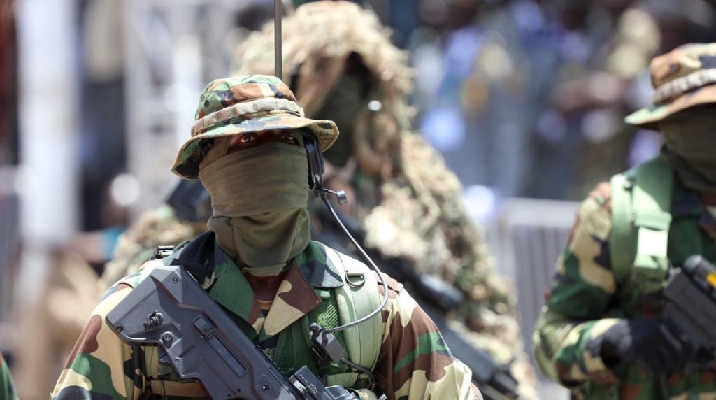 Casamance : Le MFDC invite l'armée à arrêter les bombardements