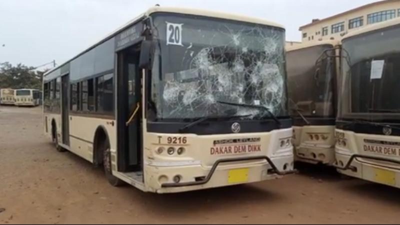 Réseau urbain : Dakar Dem Dikk suspend tout ''jusqu'à nouvel ordre''