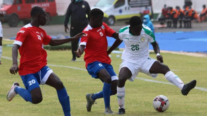 UFOA A/U17 : Sierra Leone et Gambie disqualifiées pour fraude sur l'âge