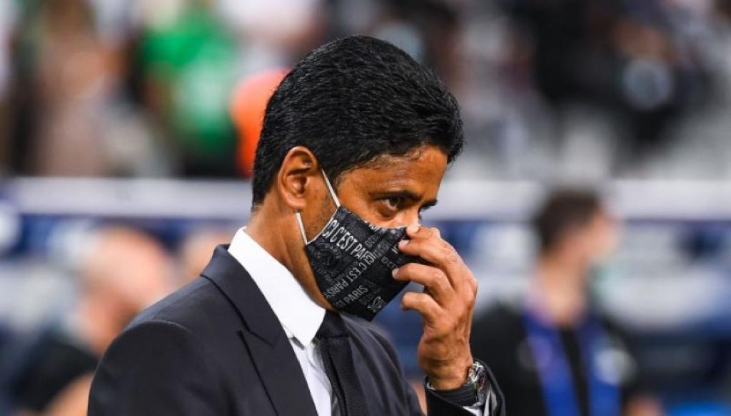 Messi au PSG ? Les supporters du Fc Barcelone insultent Nasser Al-Khelaïfi