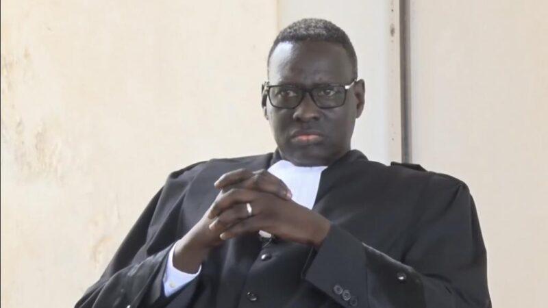 L'avocat de Adji Sarr brise le silence: «Nous disposons de toutes les preuves du viol»