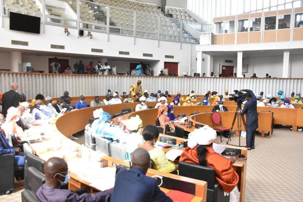 Assemblée nationale: L'immunité de Sonko levée!