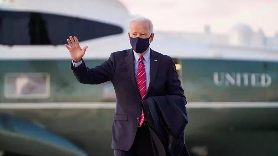 Joe Biden souhaite que Donald Trump n'ait plus accès aux rapports des renseignements