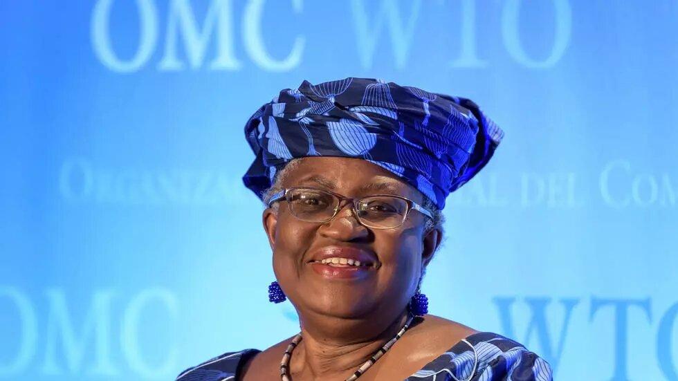 Ngozi Okonjo-Iweala nommée première femme directrice générale de l'OMC