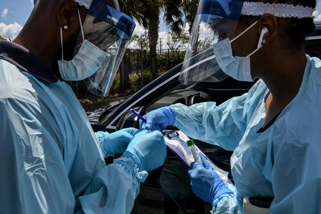 Covid-19, grippe aviaire, fièvre jaune : le pays croule sous les épidémies