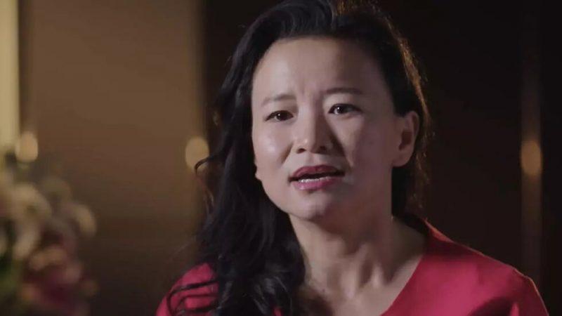 Chine: une présentatrice de télé australienne officiellement arrêtée par Pékin