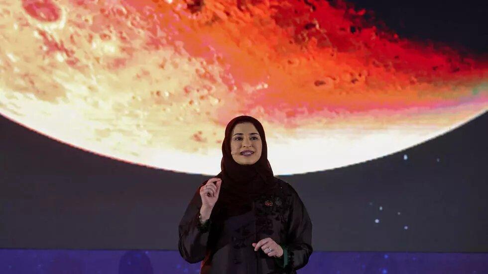 «Cette mission sur Mars permet aux Émirats de se révéler autrement aux yeux du monde»