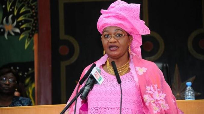Procédure de levée de l'immunité  parlementaire du leader de Pastef : Aida Mbodj désignée avocate de Ousmane Sonko