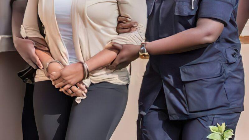Arrêtés dans l'affaire Sonko : Les «faits graves» reprochés à l'épouse de Birame Soulèye Diop et à Abass Fall de Pastef