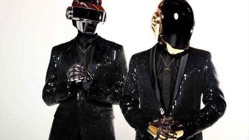 Les Daft Punk annoncent leur séparation dans une vidéo surprise