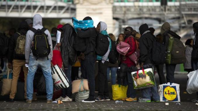 Dernière minute : L'Espagne suspend le vol de rapatriement de migrants vers le Sénégal