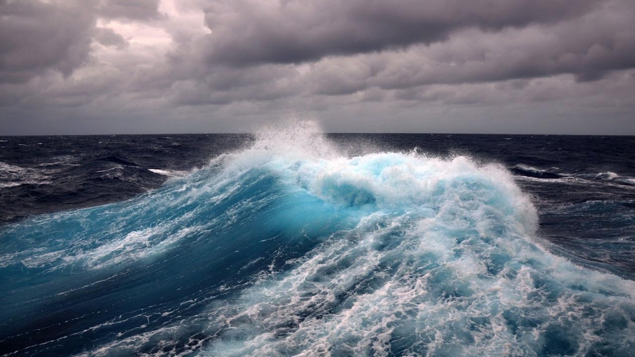 Alerte météo ! Une houle dangereuse sur la côte nord, demain (mardi)