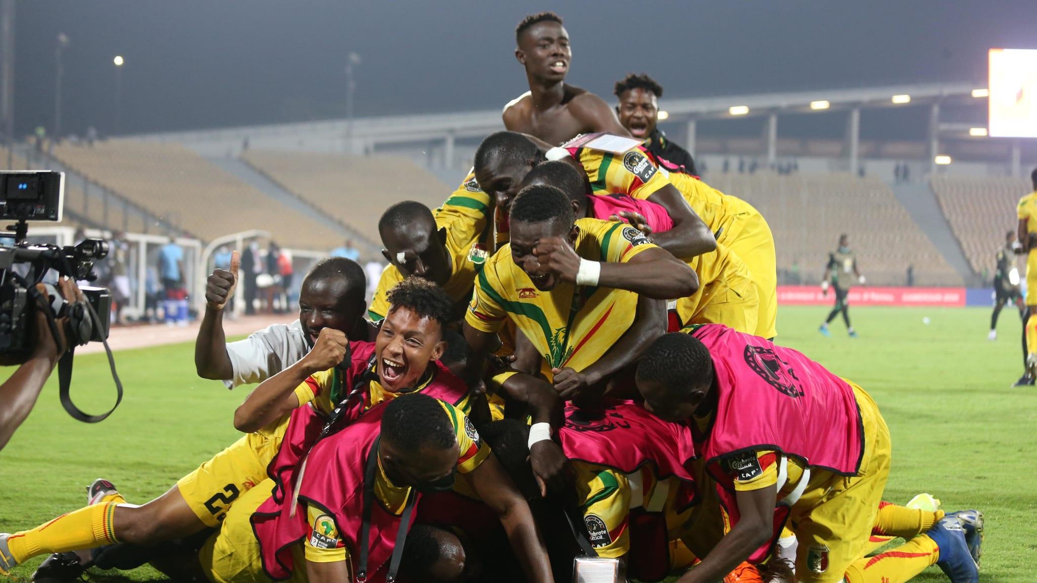 CHAN 2020 : le Mali en finale pour la 2e fois après 2016 !