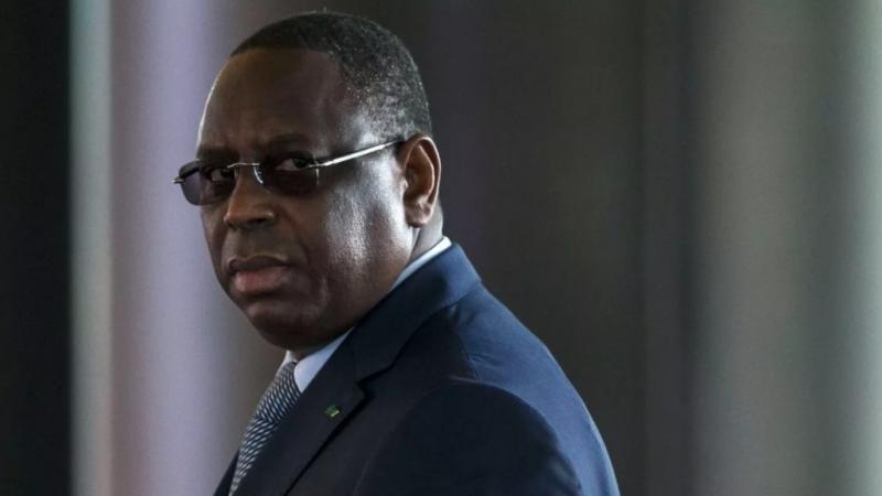 Macky menace: «si on ne prend pas les vaccins je vais les donner à d'autres pays africains»