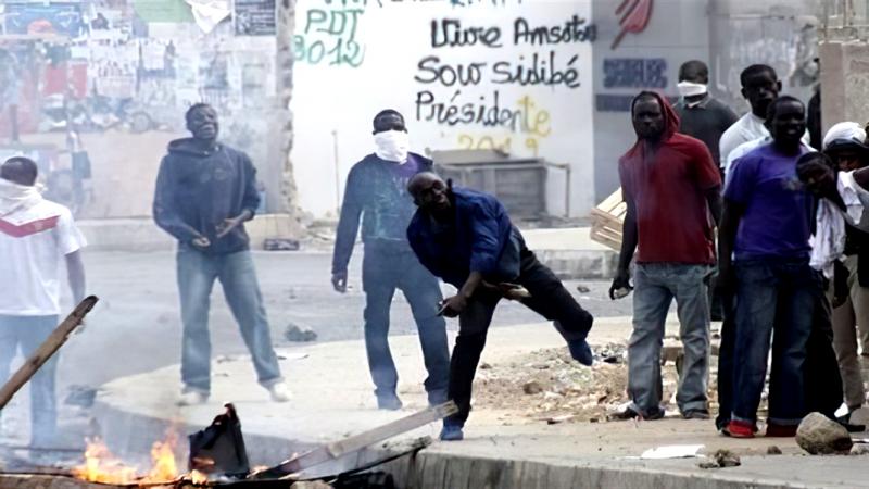 Affaire Ousmane Sonko: Ça chauffe à l'UCAD !