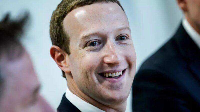 Mark Zuckerberg, le patron qui défie l'Australie