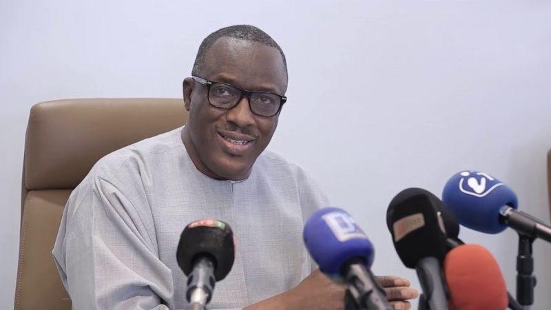 Orientation des Bacheliers 2019-2020 : « C'est la fin des dispositifs d'orientations… Les orientations ont été bouclées » (Cheikh O. Anne, MESRI)