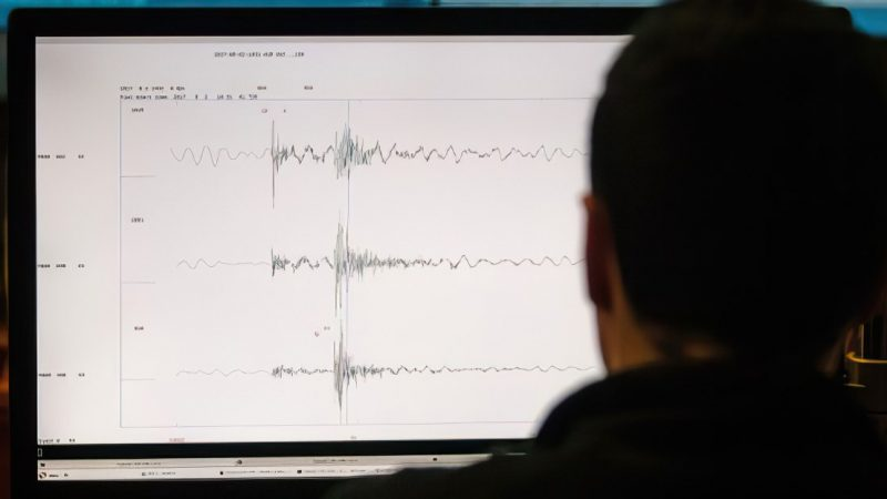 Séisme de magnitude 6 au sud des Philippines