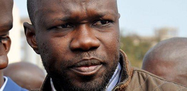 Urgent: Sonko arrêté et acheminé à la section de recherche