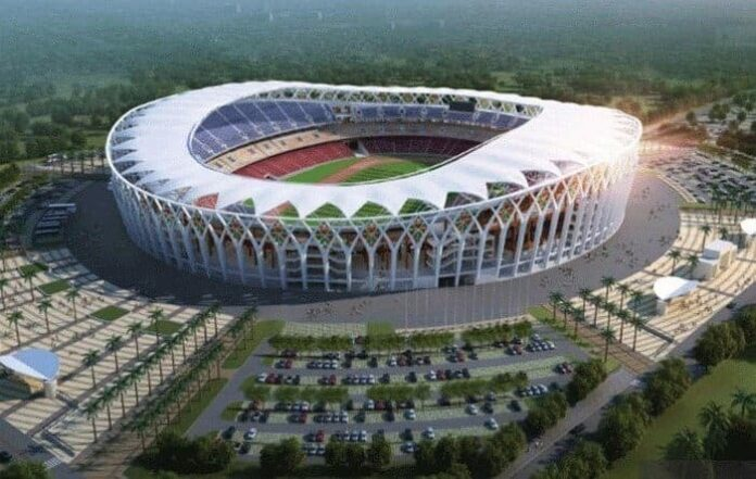 Stade de Diamniadio : Macky annonce la date de l'inauguration