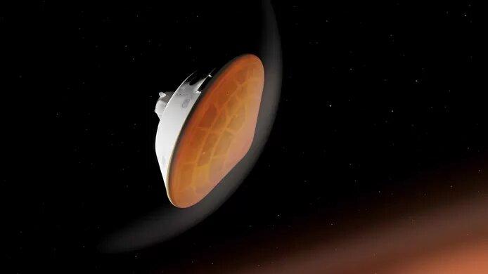Le rover américain Perseverance a atterri sur Mars