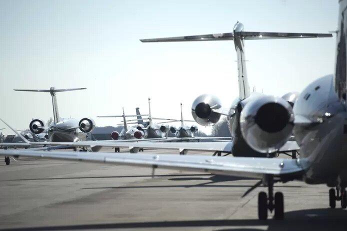 Un passager clandestin découvert dans le train d'atterrissage d'un avion